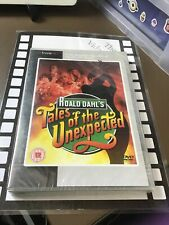 Tales Of The Unexpected - Man From The South/Royal Jelly/Fat Chance (DVD, New)