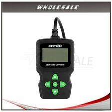 High Perfrmance Engine Code Reader OBDII EOBD Car Data Scanner Diagnostic OBD2