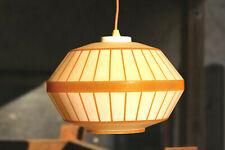 Retro Deckenlampe Vintage Esstisch Wohnzimmer Pendelleuchte Hänge Lamp Swedenart