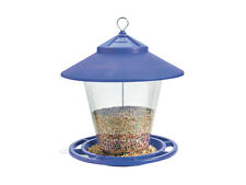 Audubon NA6231 Hopper Granary Bird Feeder, 4 Lbs, Assorted Colors