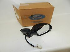 New OEM 1997-1999 Ford Mercury Power Front Door Mirror Right Hand Side Rear View