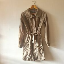 Lea Fashion Rain Coat uk 8