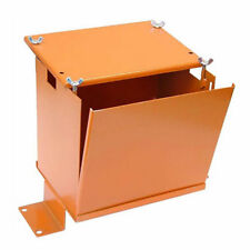 Battery Box for Allis Chalmers WD WD45 Tractor 70224540.