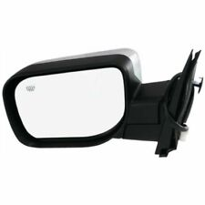 New NI1320172 Driver Side Chrome Mirror For Nissan Armada 2005-2012