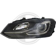 LHD Projecteur LED DRL Phare avant Paire D3S H7 pour VW Polo 3 5 Porte 09-14