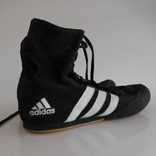 Paire de chaussures de boxe homme ADIDAS taille 41 1/3 made in China