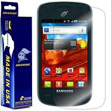 ArmorSuit MilitaryShield Samsung Galaxy Proclaim Screen Protector! Brand New!