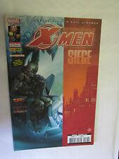 """Astonishing X-Men Numéro 67 de Décembre 2010 """"Necrosha"""" /Panini Comics"""
