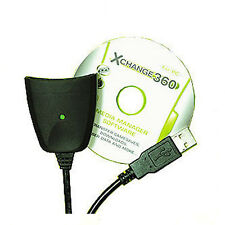 MEMORY TRANSFER KIT COLLEGA AL PC LA MEMORIA DELLA XBOX 360