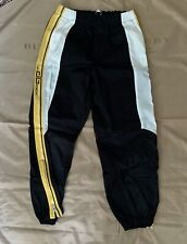 GIVENCHY contrast panel track pants Size 46 $1230