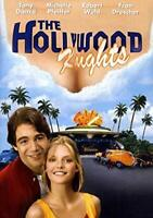 The Hollywood Knights NEW DVD Color, Dolby, NTSC, Widescreen