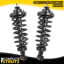 2007-2010 Ford Explorer Sport Trac Rear Quick Complete Struts Assemblies Pair