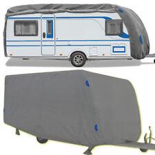 Autocaravana Funda Protectora Caravana Caravana Cobertor Carport