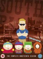 Nuovo South Park Stagione 19 DVD