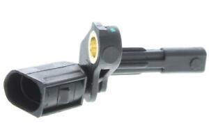 VEMO Wheel Speed Sensor Rear LH V10-72-1057 fits Volkswagen Passat 1.8 TSI (3...