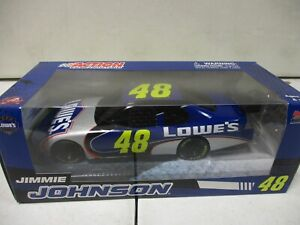2009 Action Jimmie Johnson Lowes 1/24