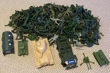 HIGE LOT-(286)-Military Figures-& More- WWII SOLDIERS!!!!!!