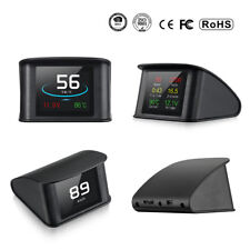 2.2 Inch ABS+PC Car Auto Universal Smart HUD  P10 OBD2 Head Up Display US