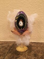Halloween Egg Professionally Decorated By Hand By Japanese Artist