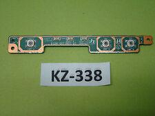 SONY VAIO PCG-7131M Power button board mit Kabel #KZ-338