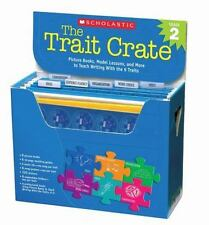 The Trait Crate: Trait Crate®, Grade 2 : Picture Books, Model Lessons, and More