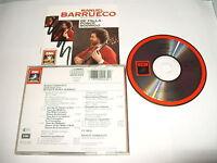 Manuel Barrueco Spielt/plays/joue - De falla ponce rodrigo -12 track cd 1987