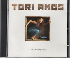 Little Earthquakes di Tori Amos (1992)