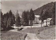 FORNO DI ZOLDO - CORNIGIAN - CASA ALPINA S.GIUSEPPE (BELLUNO) 1962
