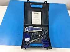 WAHL PET GROMMING KIT-PCMC-2 ELECTRIC CLIPPERS,