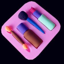 Make-up Tools Silicone Fondant Cake Decorating Chocolate Baking Sugarcraft Tool
