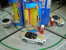 Burago Dodge Viper SRT 10 1/43rd model car for diorama or display
