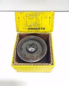 FW ROBERTS STEEL SHELL BURR 8049