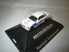 """Herpa  prodrive  Raceland  Exclusivmodell  """"3er BMW Coupè""""  1:87  OVP ! (1)"""