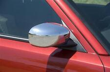 Putco 403322 Chrome Trim Mirror Overlay for 05-10 Chrysler 300/Charger/Magnum