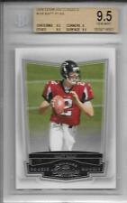 2008 Donruss Classics MATT RYAN Falcons Rookie #166 #'d/999 Beckett 9.5 GEM MINT
