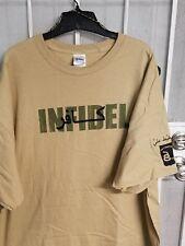 Infidel 3xl Coyote mens t shirt NEW!!  grunt gadsden