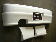 Nissan Skyline R33 GTS Nismo NEW 400R Rear Bumper set with Spats UK SELLER