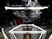 Ford Fiesta MK6/7 1.6 08+ Ultra-R 4-punti Anteriore Barra - Telaietto