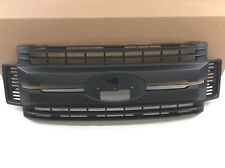 17-18 Ford F-250 F-350 Super Duty Front Grille Back Plastic new OE HC3Z-8200-AC