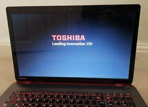 Toshiba qosmio x70-B-112 Gaming Laptop
