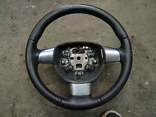Ford Focus 3 spoke leather steering wheel zetec lx titan ghia 2005-2010