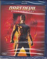 Blu-Ray Daredevil Por Ben Affleck Nuevo 2003