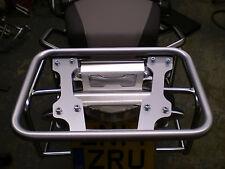 Metal Mule BMW R1200GS WC Adventure 2014 Rear Luggage Rack