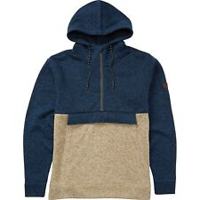 BILLABONG Men's BOUNDARY Pullover Hoodie - NVY - XLarge - NWT  LAST ONE LEFT