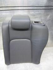 Toyota Lexus CT 200 backrest the backrest rear left leather A052887 58402 76010