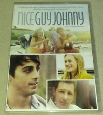 Nice Guy Johnny (Special Edition) [DVD]