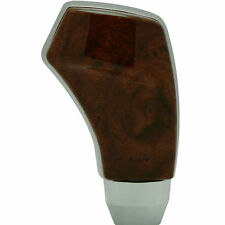 NEW Pilot Luxo Wood and Chrome Replacement Shift Knob PM 2241 Manual/Automatic