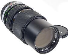 OLYMPUS OM 75-150mm F4
