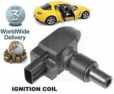 FOR MAZDA RX8 RX 8 1.3 2.6 ROTARY 2/2003-->  NEW IGNITION COIL  N3H1-18-100
