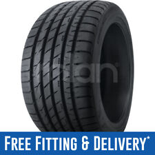 Kumho Tyre 245/50R19 105W Crugen HP91 + Free Fitting & Delivery